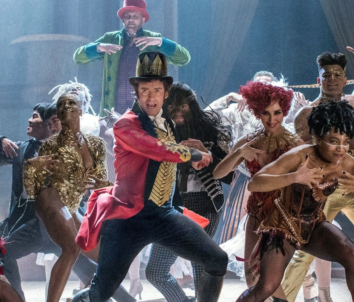 Greatest Showman e1622630668411 Films 'Based On A True Story' That Completely Lied To Us