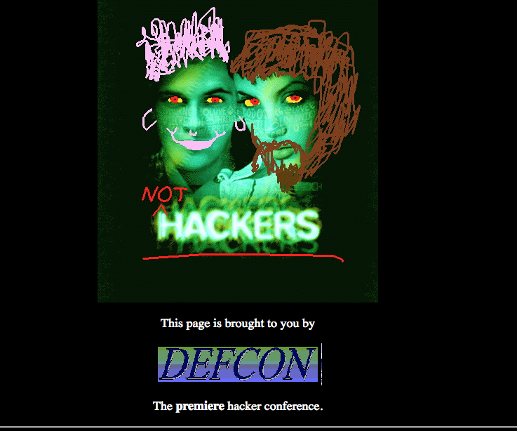 Hackers 1995 e1623052695216 10 Things You Probably Didn't Know About Hackers