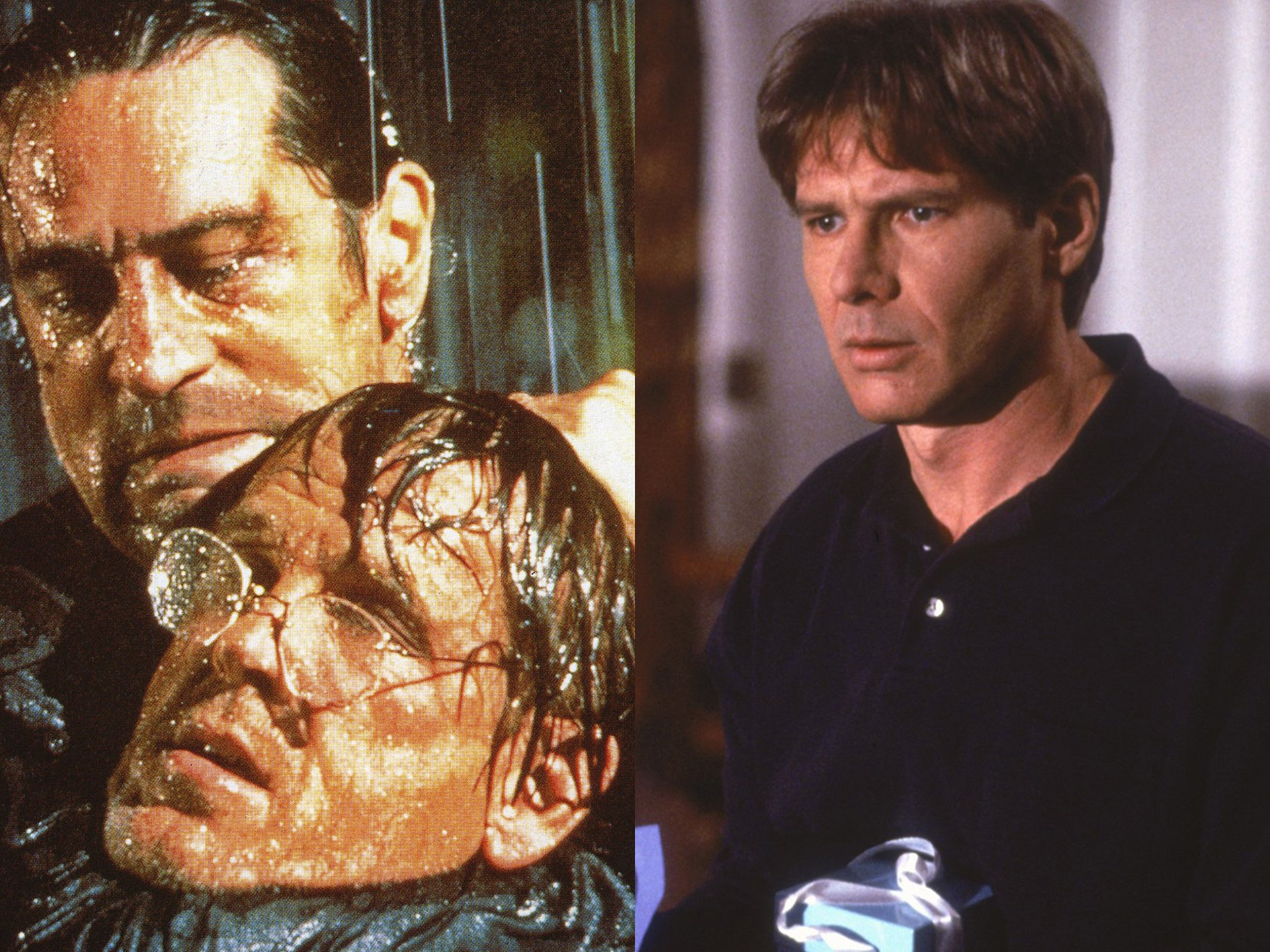 HarrisonFordCapeFear Actors Who Turned Down Huge Roles For Terrible Films