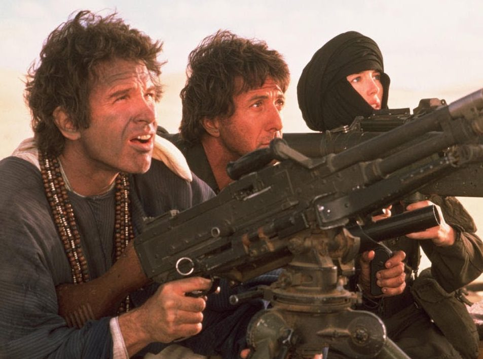 Ishtar 3 e1623936286107 10 Facts About Ishtar, The Most Notorious Movie Flop Of The 80s