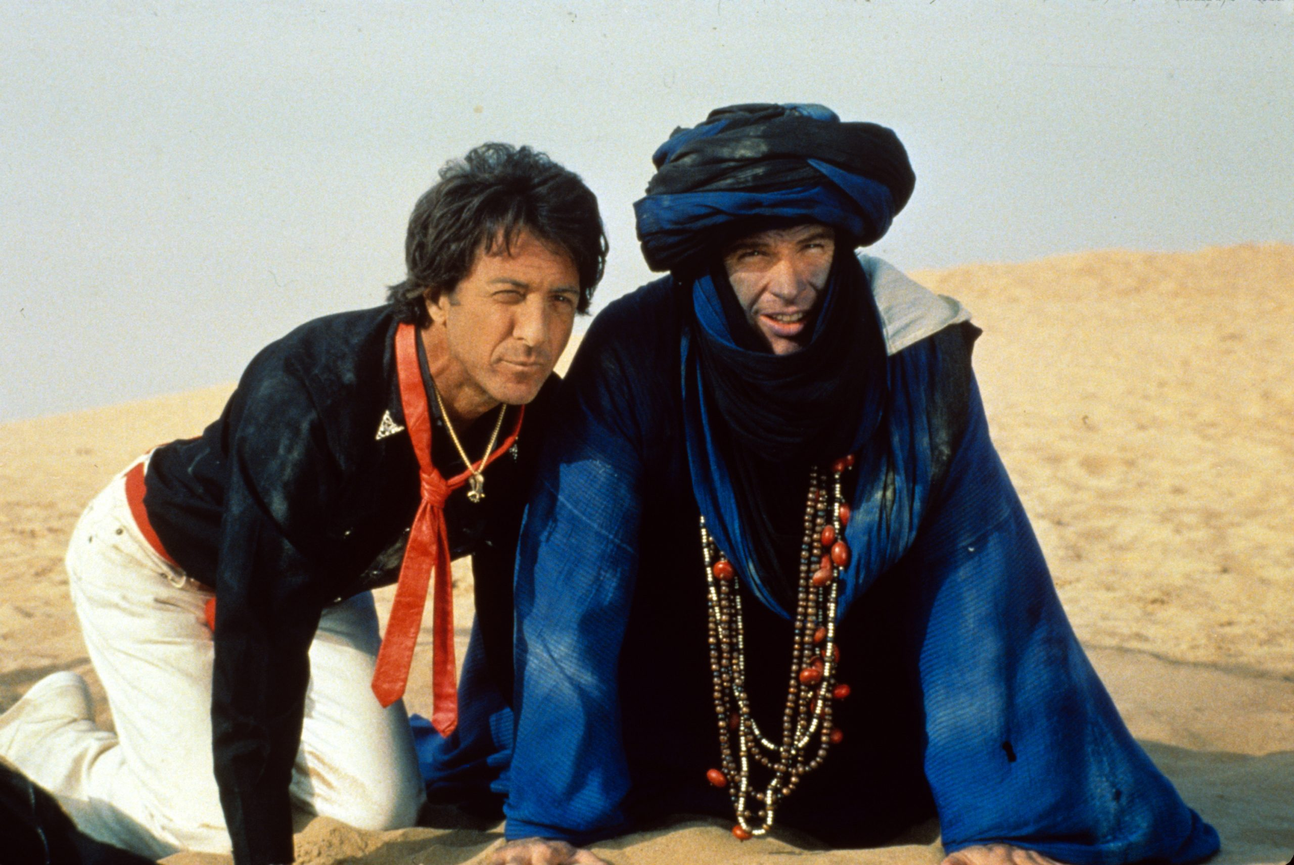 Ishtar scaled Dangerous Movie Production Moments That Could Never Happen Today