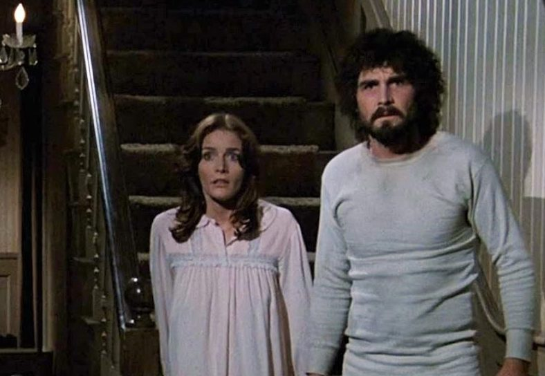 Margot Kidder James Brolin Amityville Horror 1979 e1623078124284 Films 'Based On A True Story' That Completely Lied To Us