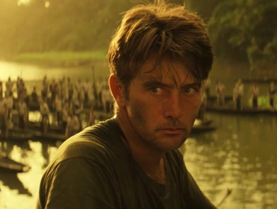 Martin Sheen Apocalypse Now e1623755322747 Dangerous Movie Production Moments That Could Never Happen Today