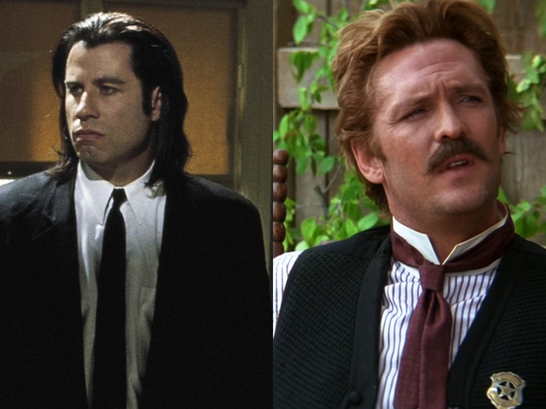 MichaelMadsenPulpFiction Actors Who Turned Down Huge Roles For Terrible Films