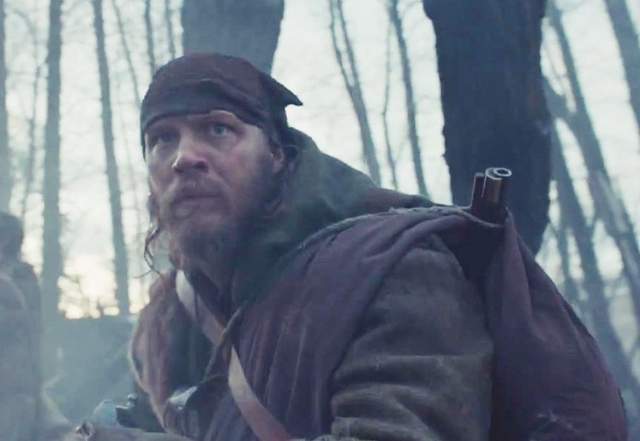 Revenant2 e1623064840110 Films 'Based On A True Story' That Completely Lied To Us