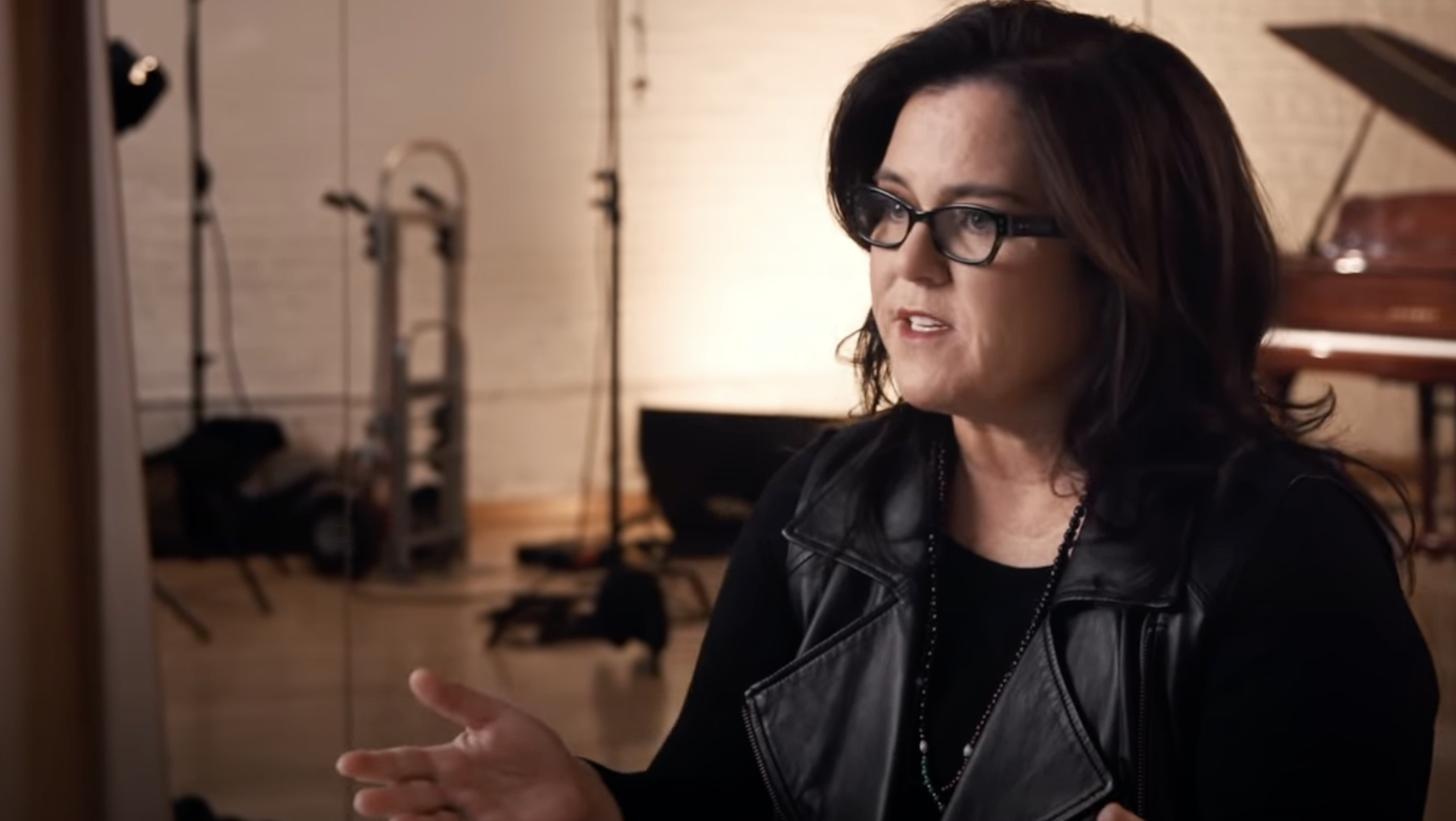 Screenshot 2021 06 02 at 07.56.35 20 Things You Never Knew About Rosie O'Donnell