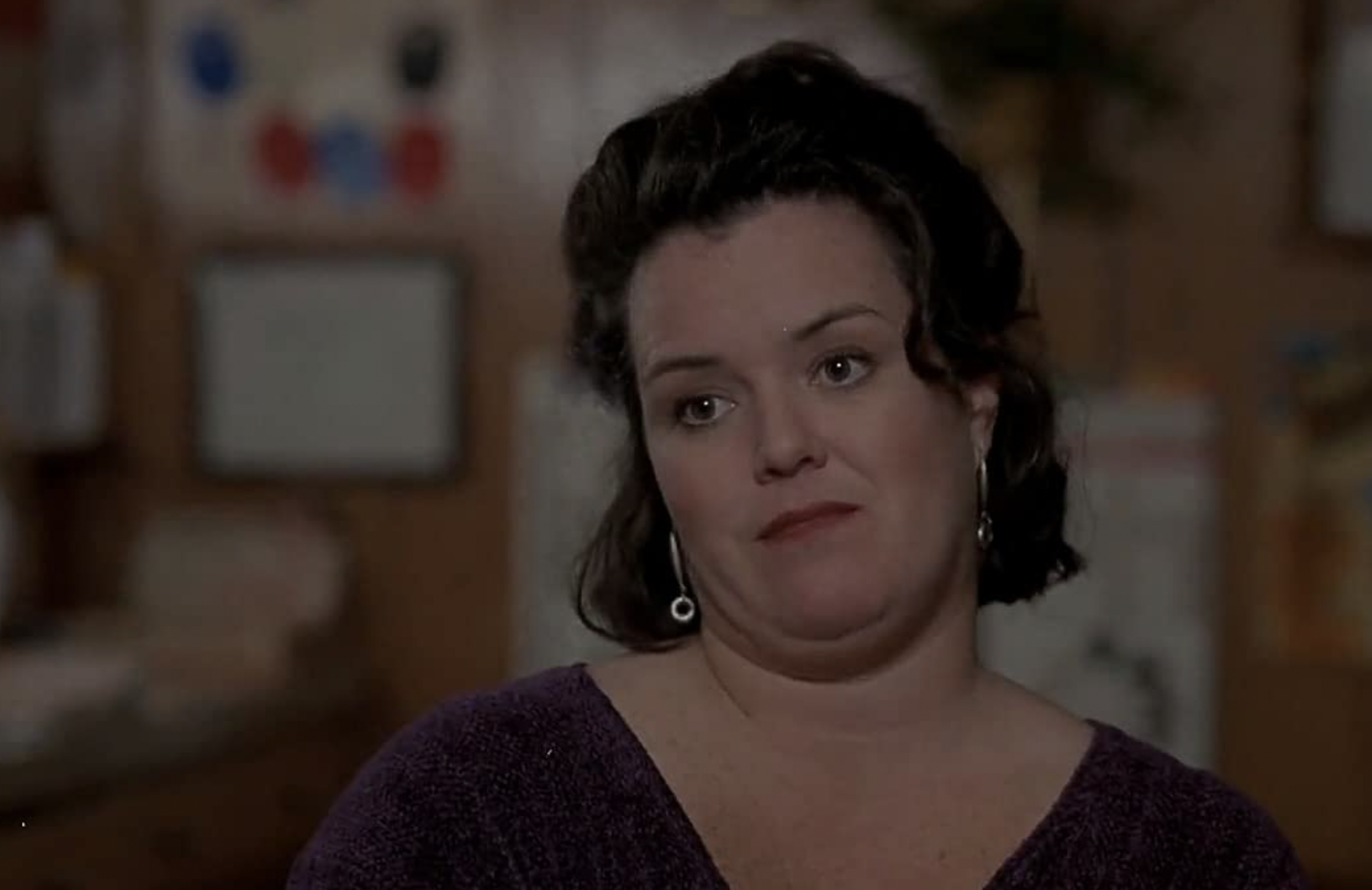 Screenshot 2021 06 02 at 08.02.01 20 Things You Never Knew About Rosie O'Donnell