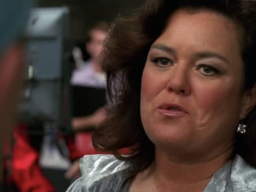 Screenshot 2021 06 02 at 13.13.02 20 Things You Never Knew About Rosie O'Donnell