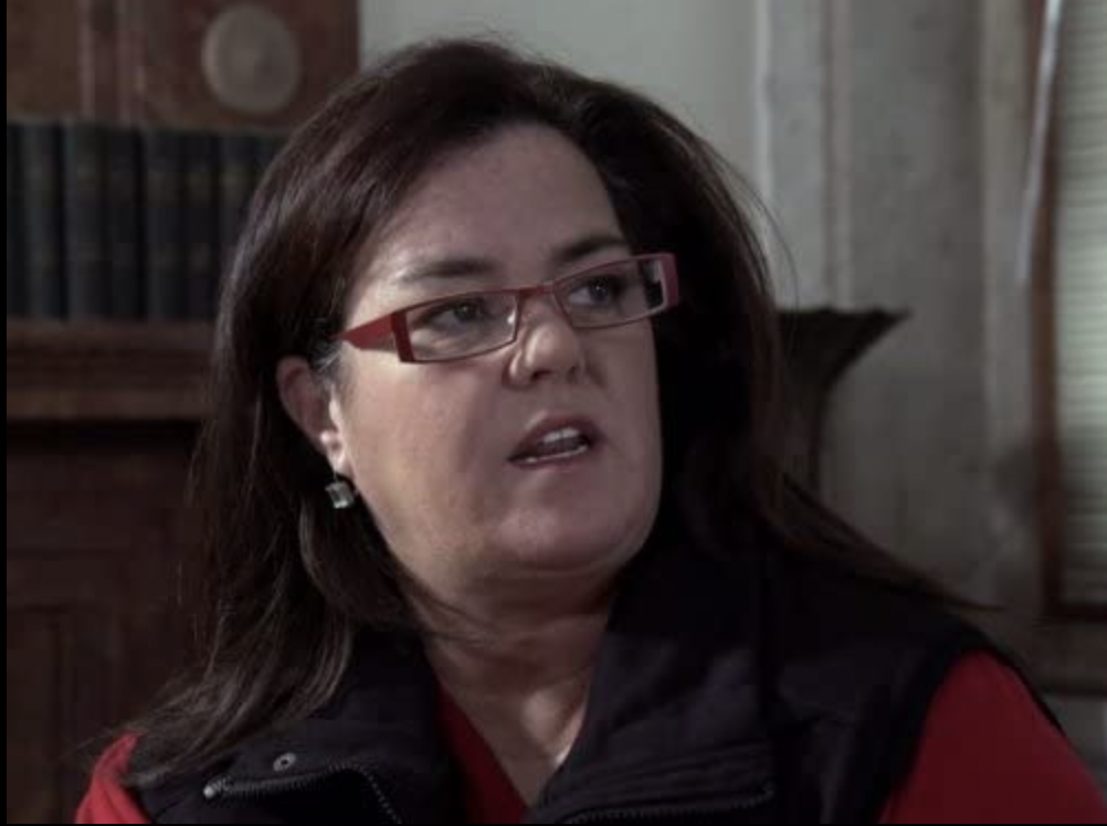 Screenshot 2021 06 02 at 13.13.37 20 Things You Never Knew About Rosie O'Donnell