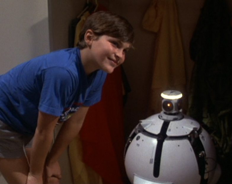 SpaceCamp 2 e1624890997701 The Best (And Worst) Movie Robots