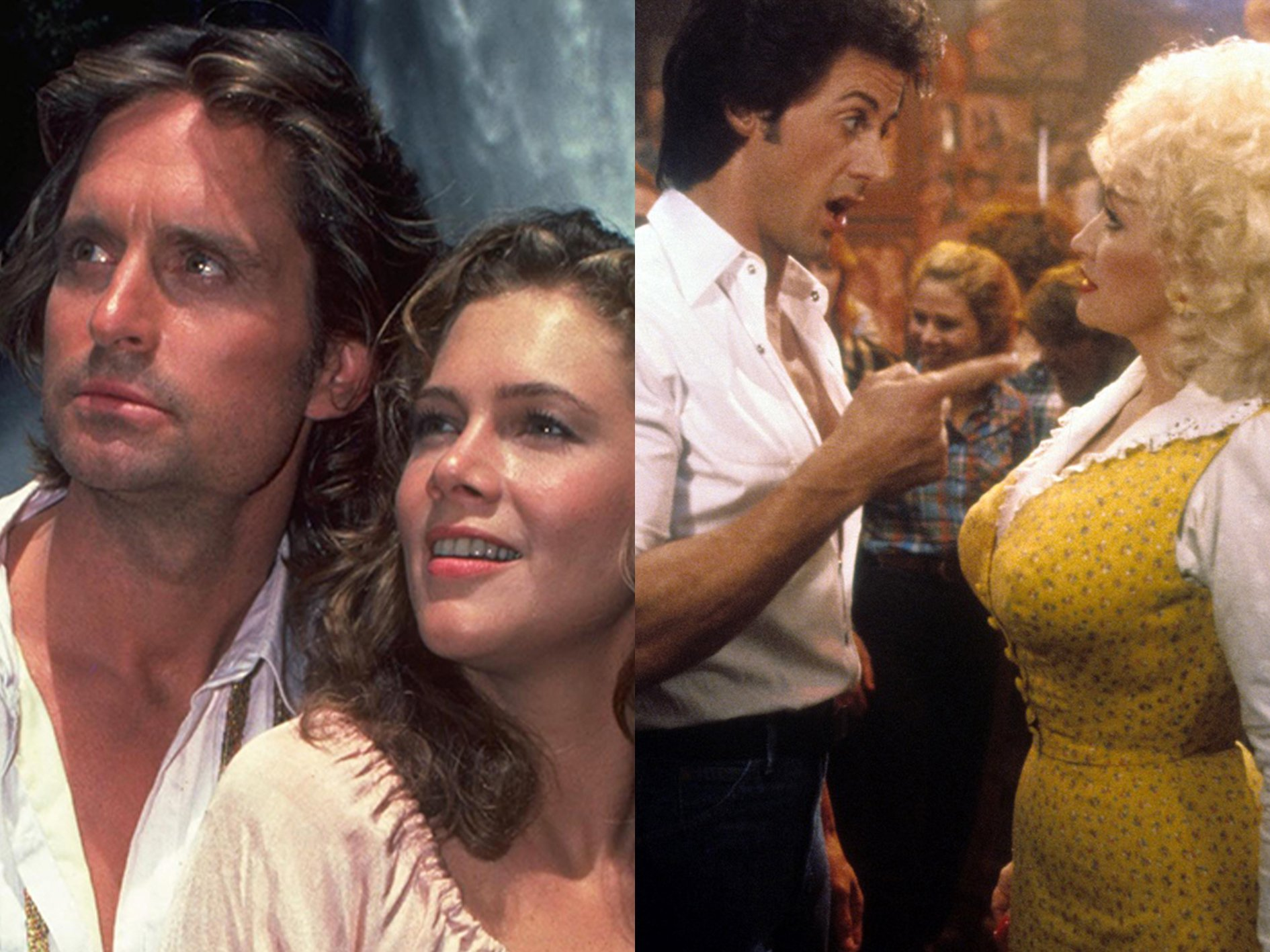 StalloneRomancingtheStone Actors Who Turned Down Huge Roles For Terrible Films