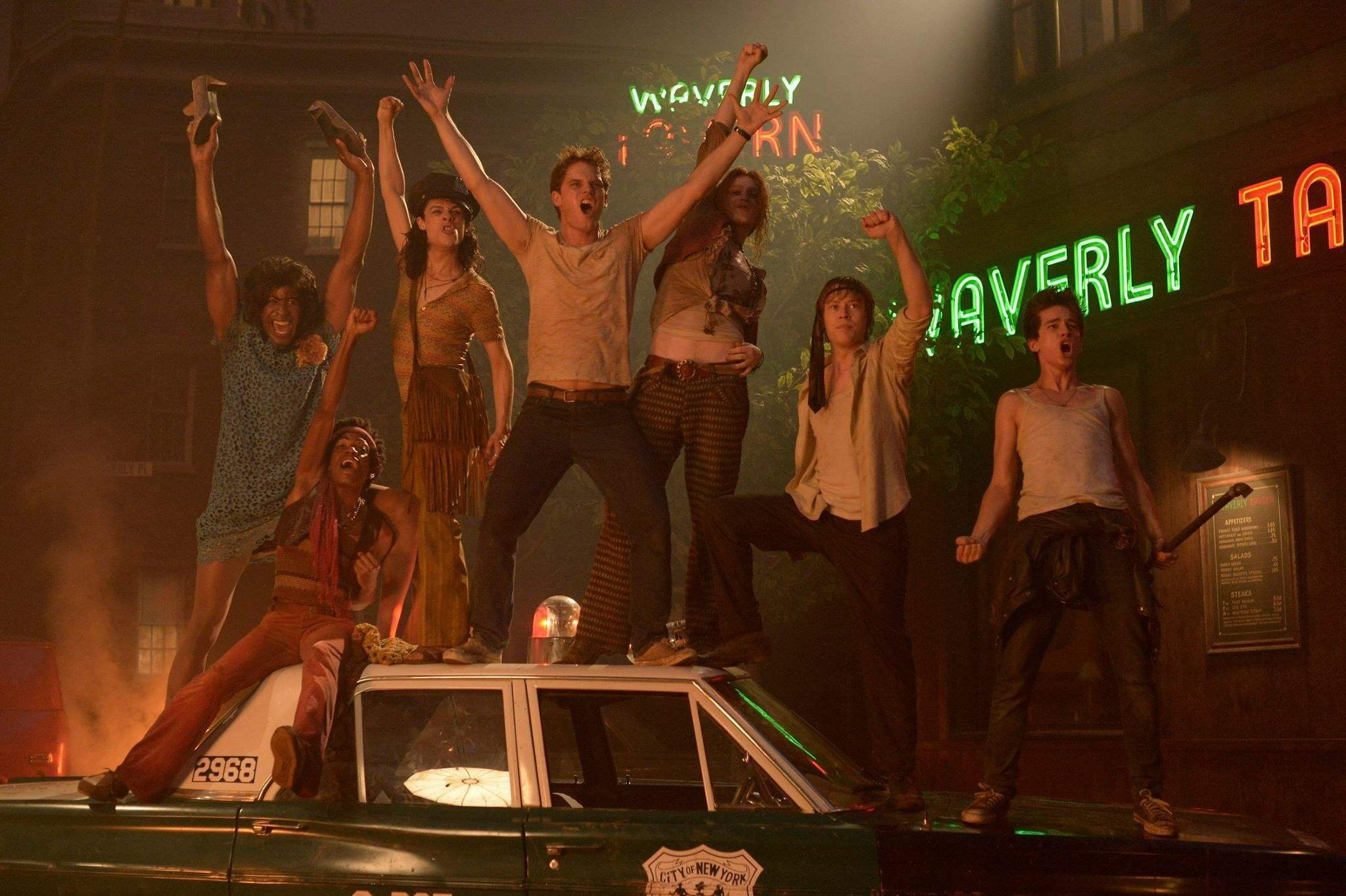 Stonewall Films 'Based On A True Story' That Completely Lied To Us