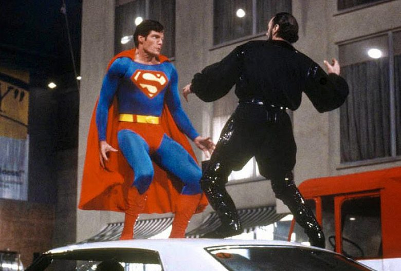 Superman 2 Christopher Reeve Terence Stamp General Zod e1622793642561 These Classic Films Were Released 40 Years Ago This Year