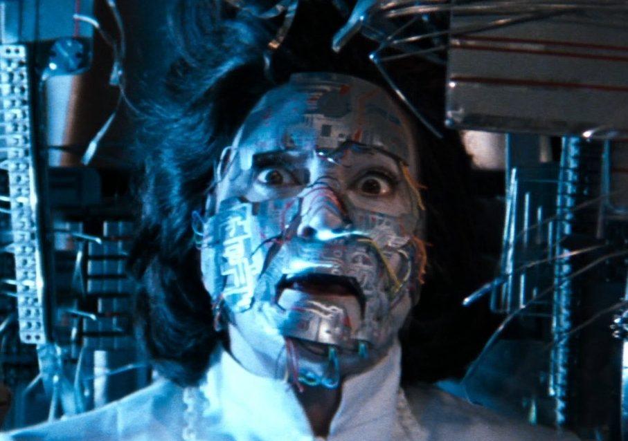 Superman III Vera e1623943823601 The Best (And Worst) Movie Robots
