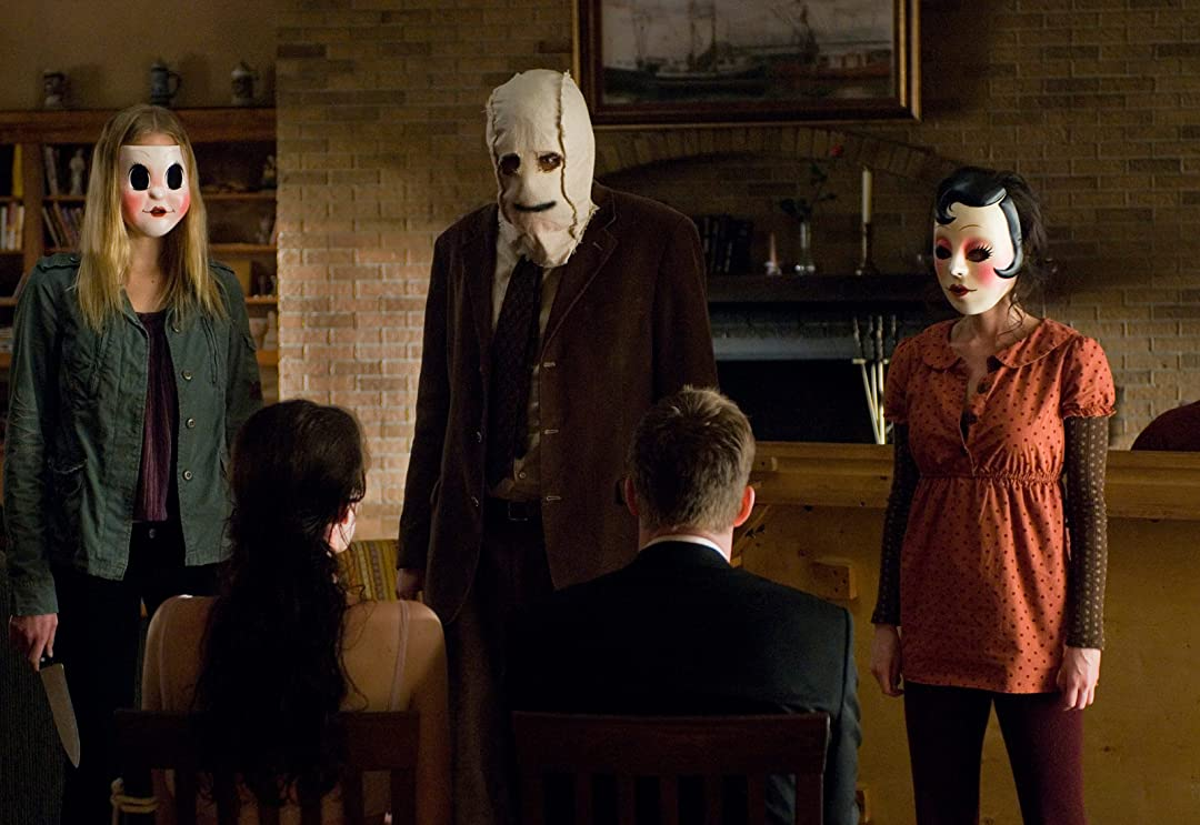 The Strangers Films 'Based On A True Story' That Completely Lied To Us
