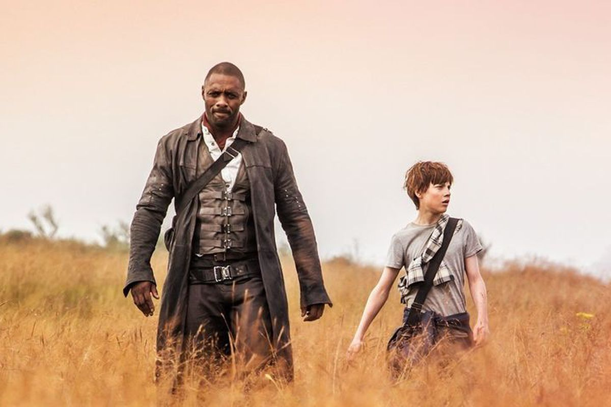 The Dark Tower.0 Great Concepts That Somehow Made For Terrible Movies