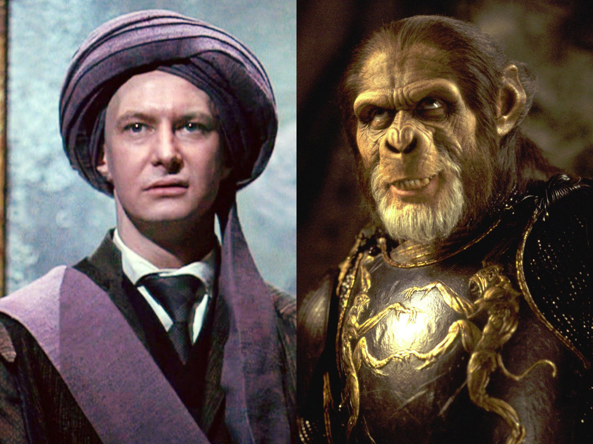 TimRothHarryPotter Actors Who Turned Down Huge Roles For Terrible Films