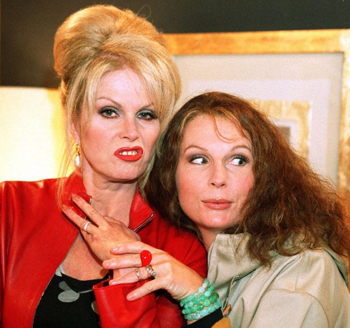a5c8d32c5c2e4670d8a9a65ec8fcec7d e1623923218448 Absolutely Fabulous Could Not Be Made In Today's 'Sensitive' Climate, Says Jennifer Saunders