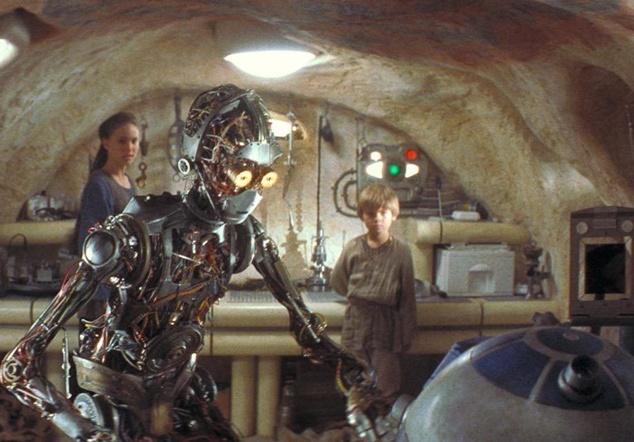 c 3po phantom menace e1624871816692 The Best (And Worst) Movie Robots