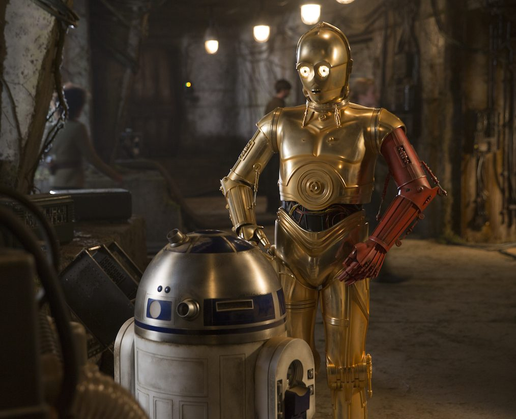 c 3po red arm e1624871850482 The Best (And Worst) Movie Robots