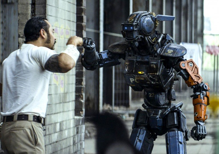 chappie review 768x539 c default The Best (And Worst) Movie Robots