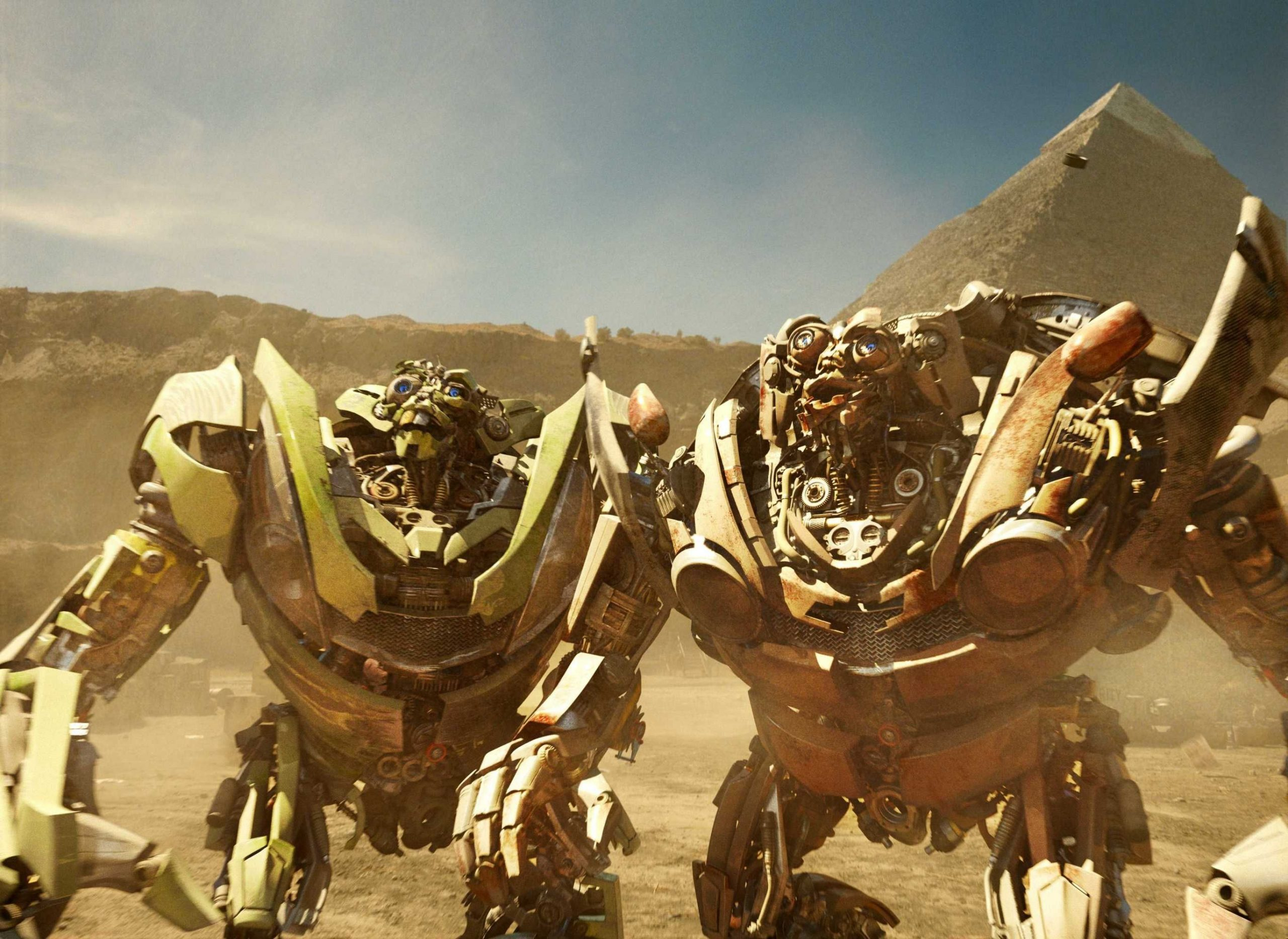 def660ee6669d8c1fe1f19a026fdbbfb scaled The Best (And Worst) Movie Robots