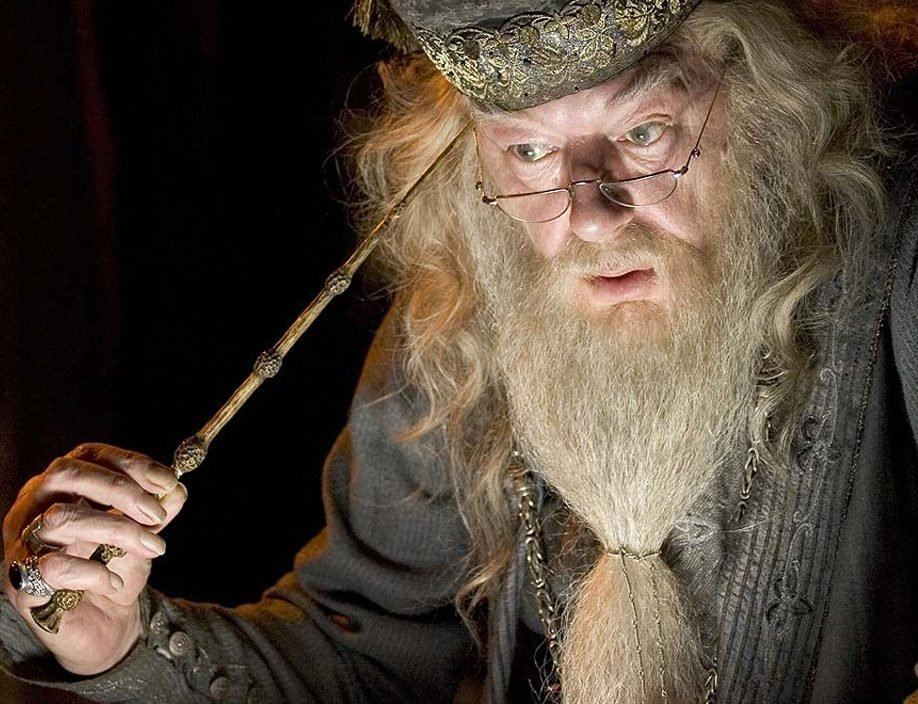 dumbledore 1 e1624375710253 25 Movie Heroes Who Were Actually Kind of the Villain