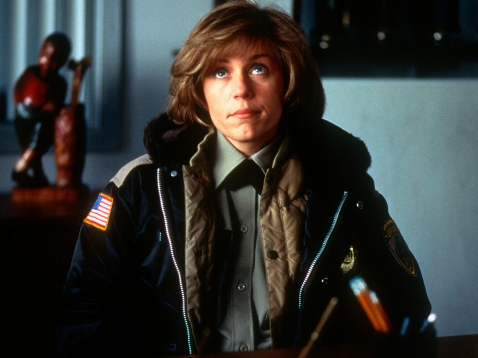 fargo h 1996 e1623061877772 Films 'Based On A True Story' That Completely Lied To Us