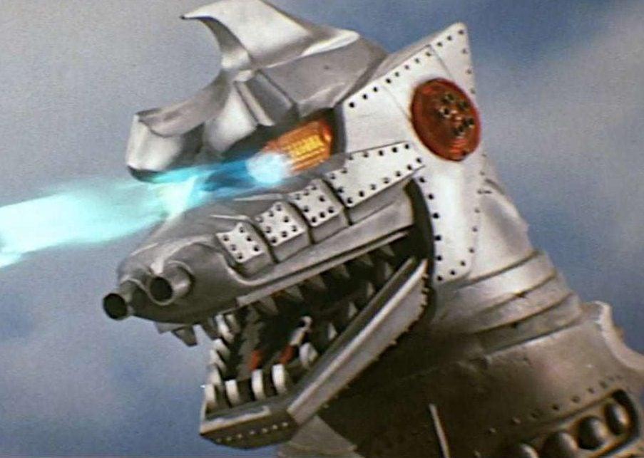 godzilla mechagodzilla hbo e1624873714632 The Best (And Worst) Movie Robots