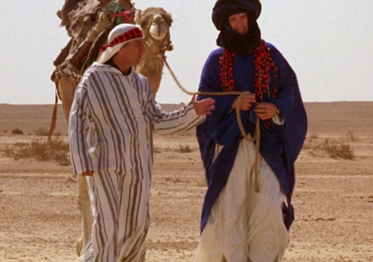 ishtar 1 1 e1623938783204 10 Facts About Ishtar, The Most Notorious Movie Flop Of The 80s