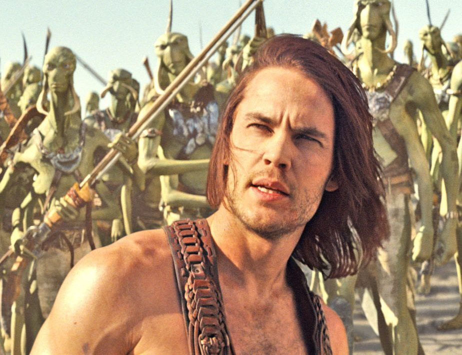john carter of mars009 120311093352 e1624545737469 Great Concepts That Somehow Made For Terrible Movies