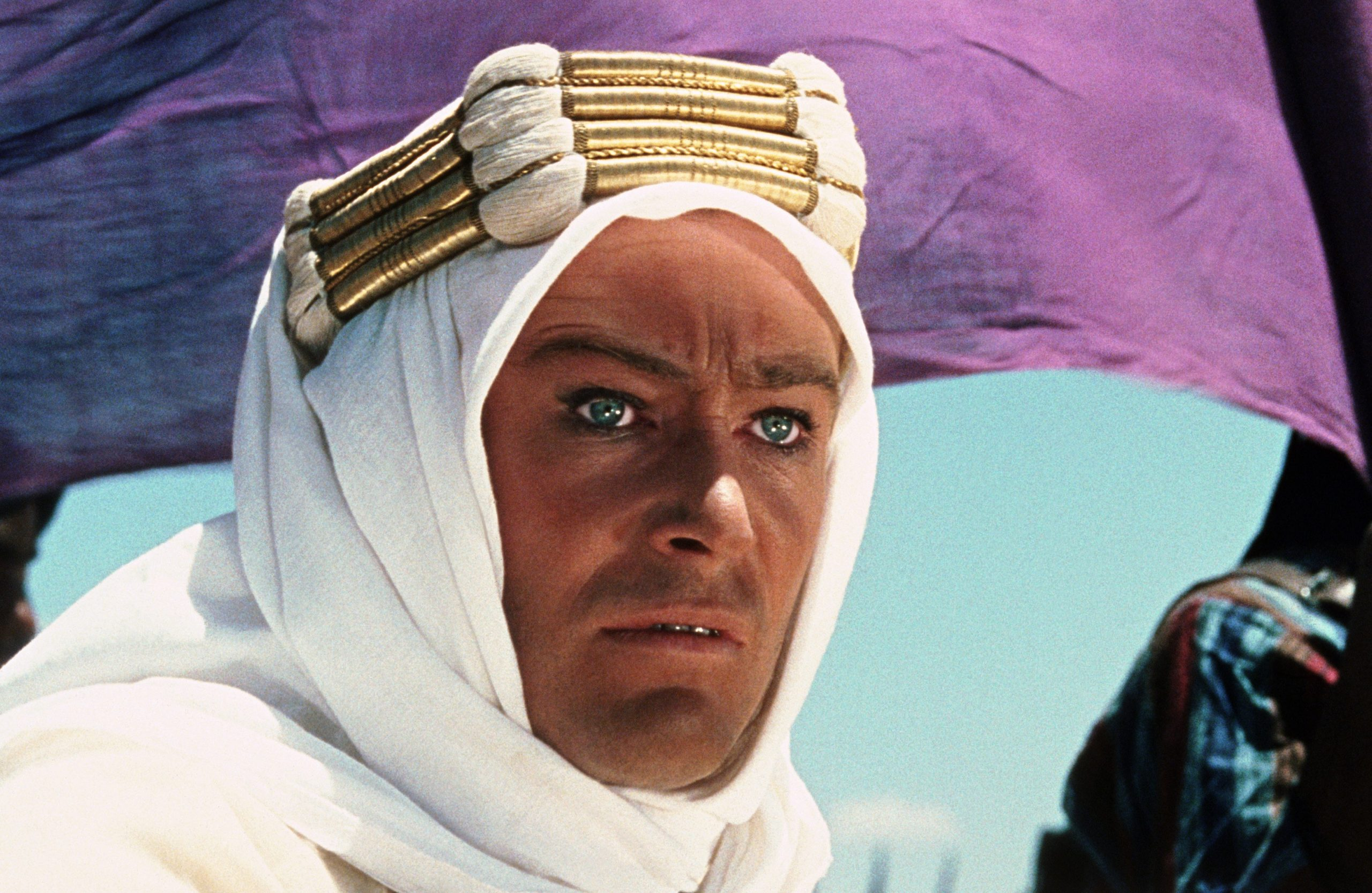 lawrenceofarabia1962.4455 scaled Films 'Based On A True Story' That Completely Lied To Us