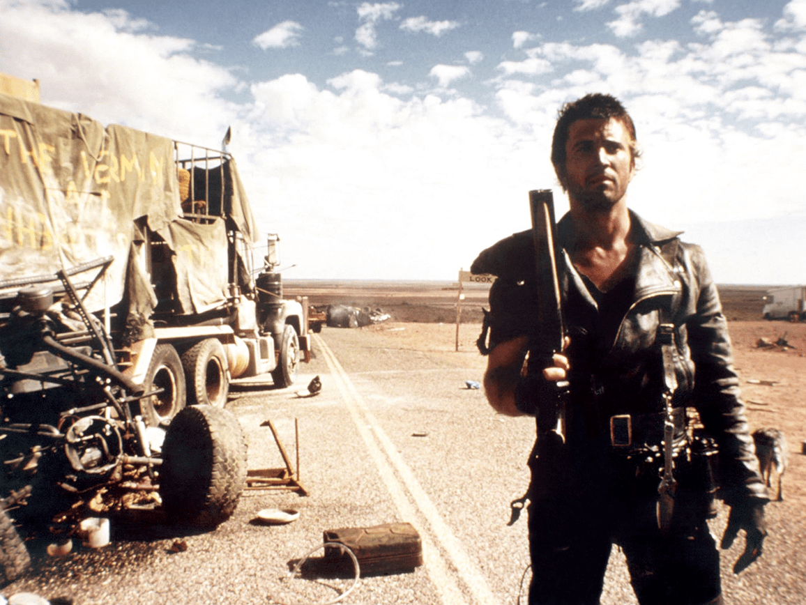 mad max 2 road warrior These Classic Films Were Released 40 Years Ago This Year