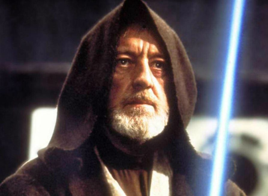 obi wan kenobi star wars alec guiness e1624434190392 25 Movie Heroes Who Were Actually Kind of the Villain