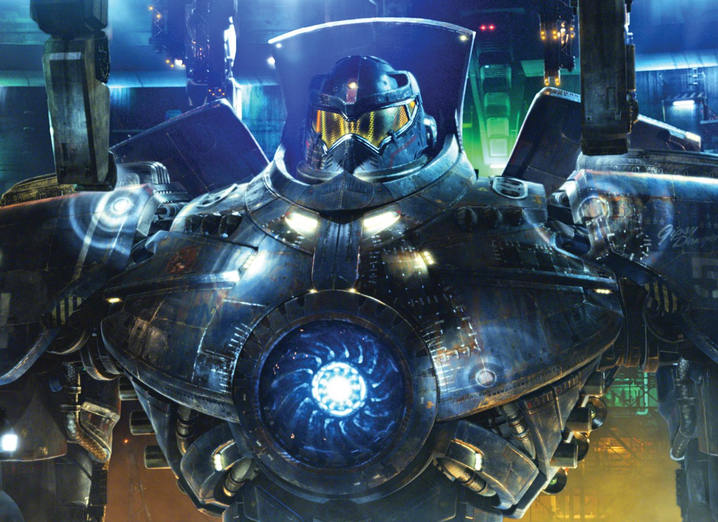 pacificrim2 e1624873204226 The Best (And Worst) Movie Robots