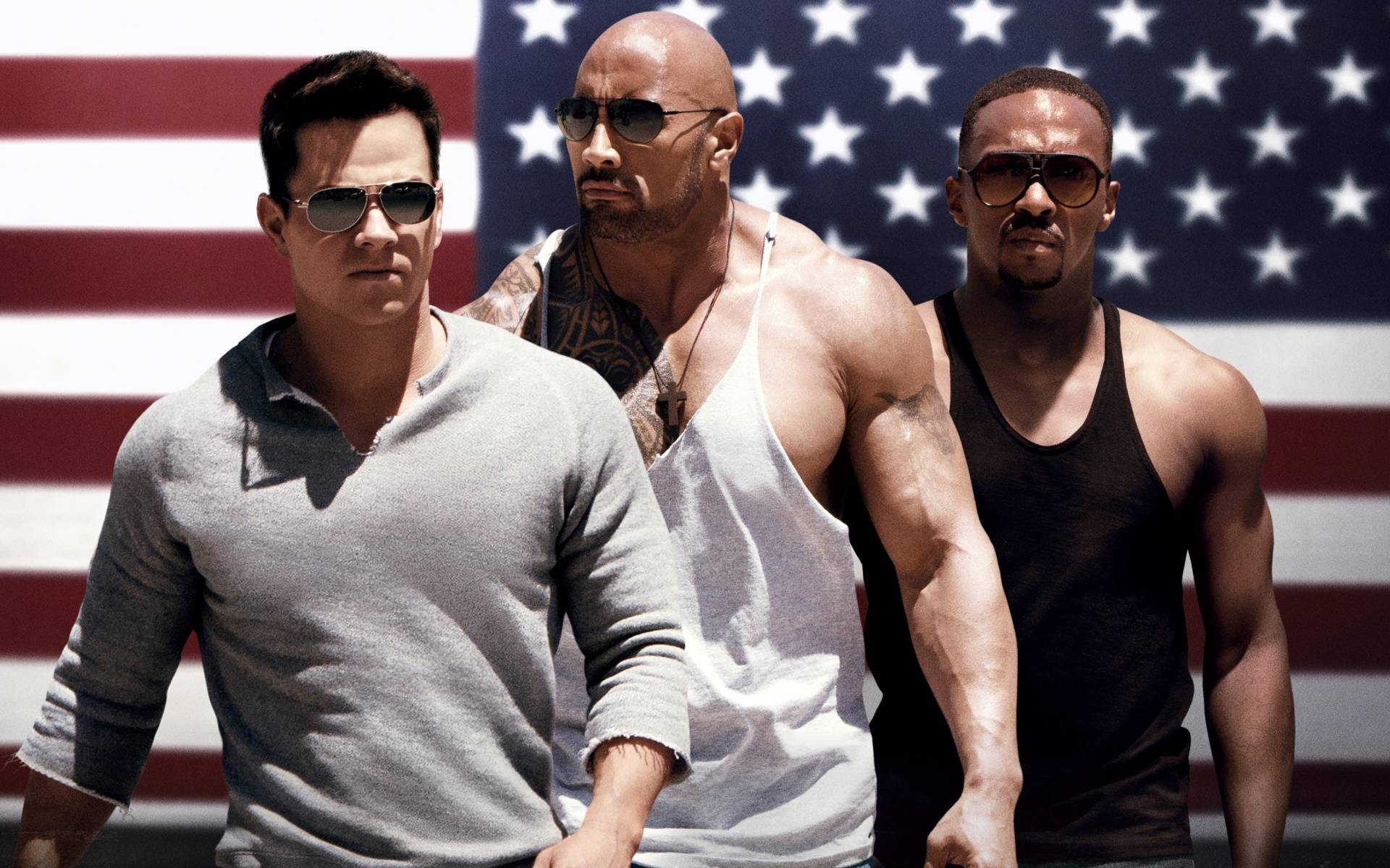 pain and gain movie posters 5 Films 'Based On A True Story' That Completely Lied To Us