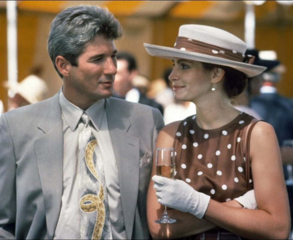 pretty woman 1990 02 g e1623835714774 80s Fashion Trends We Should Leave Behind For Good