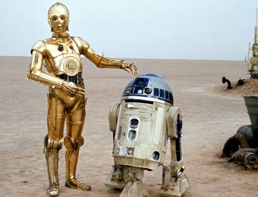 r2d2 and c3po star wars 218431 e1623943162764 The Best (And Worst) Movie Robots