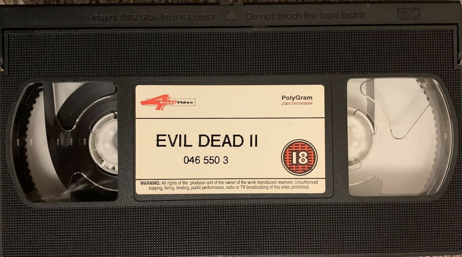 s l1600 Hail To The King, Baby! It's 10 Groovy Facts About The Evil Dead Trilogy