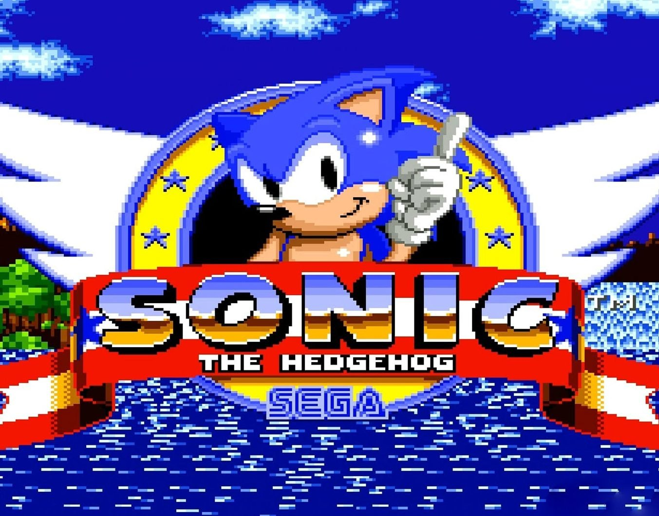 sonic 1 e1624527020803 Sega Planning A Sonic The Hedgehog Theme Park, Reports Suggest