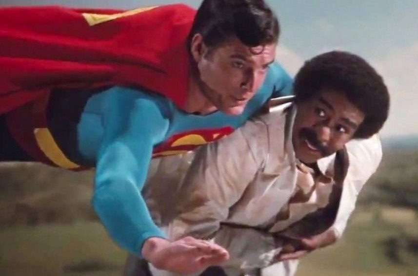 superman iii richard pryor e1624871528430 The Best (And Worst) Movie Robots