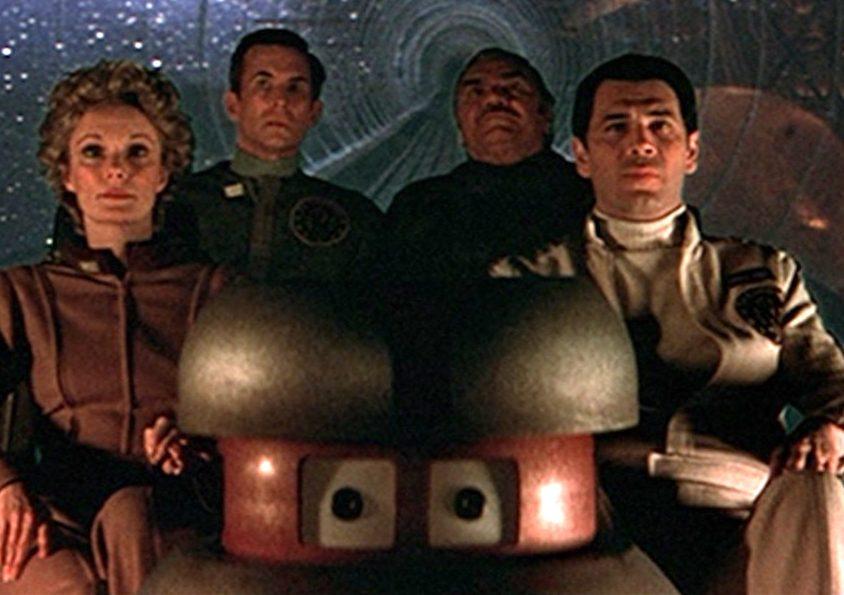 the black hole 1979 a recap part 3 splash e1624870185265 The Best (And Worst) Movie Robots
