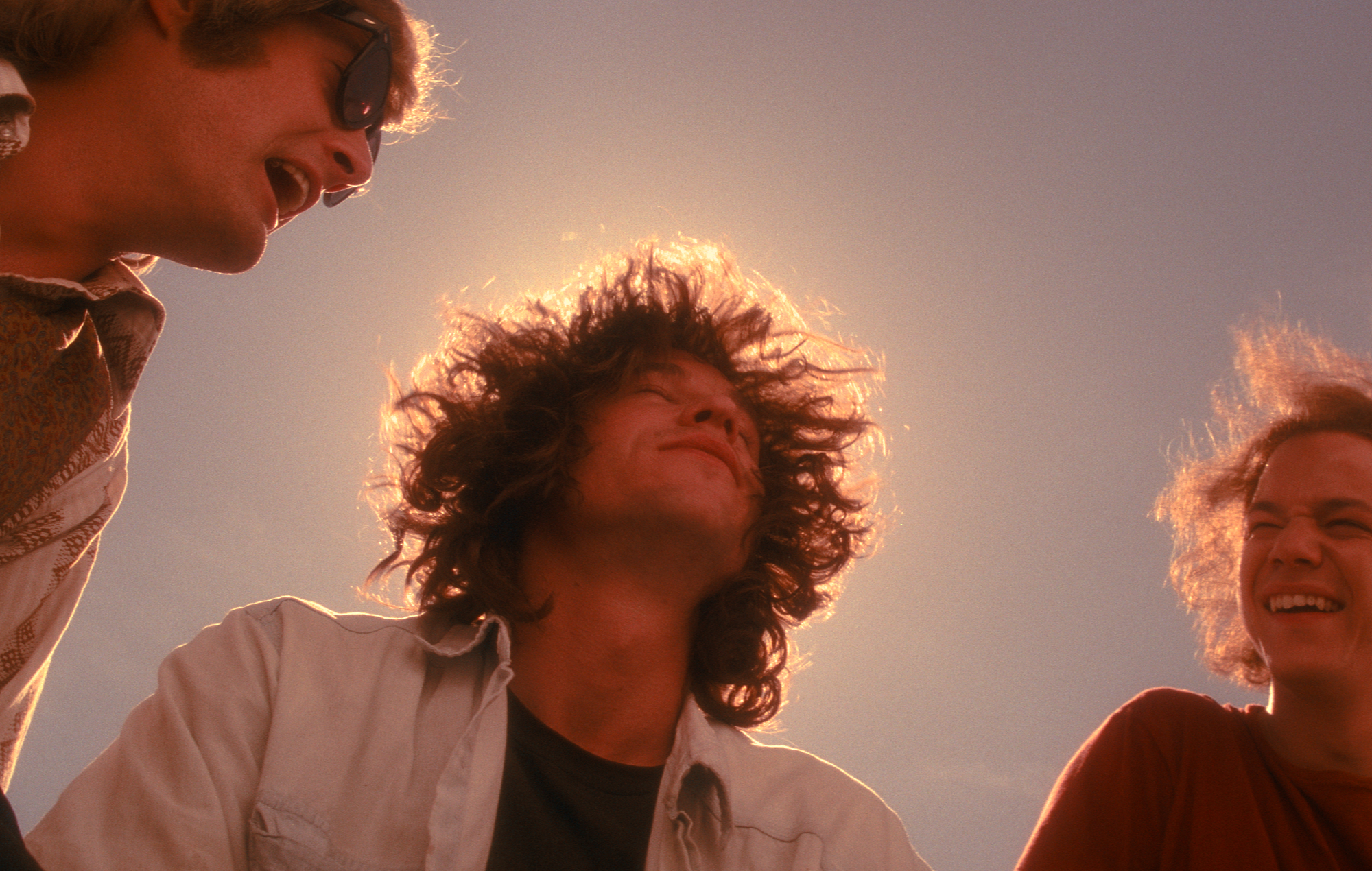 the doors still 2 Films 'Based On A True Story' That Completely Lied To Us