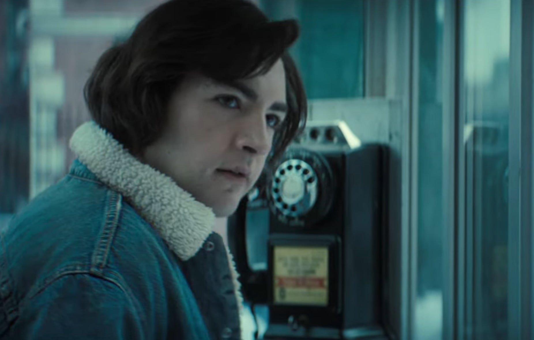the many saints of newark Watch: James Gandolfini's Doppelganger Son Stars In Sopranos Prequel Trailer