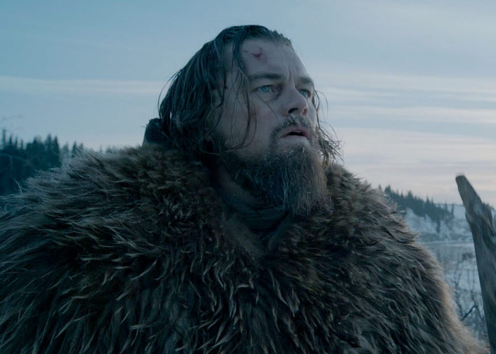 the revenant scaled e1623064701455 Films 'Based On A True Story' That Completely Lied To Us