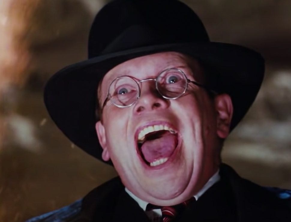 toht scream raiders e1626087805953 20 Things You Didn't Know About Indiana Jones and the Last Crusade