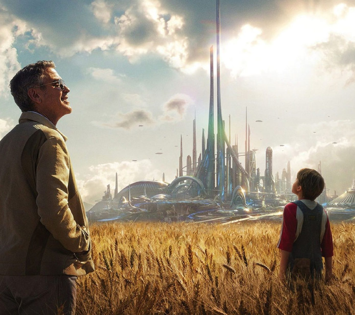 tomorrowland movie.0.1462605274 e1624544230768 Great Concepts That Somehow Made For Terrible Movies