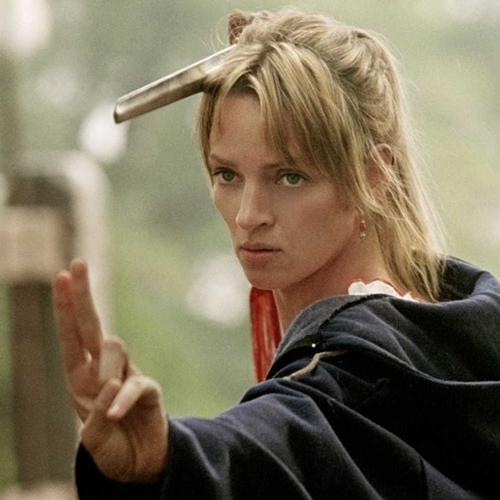 1 1 10 Brutal Facts About Quentin Tarantino's Kill Bill