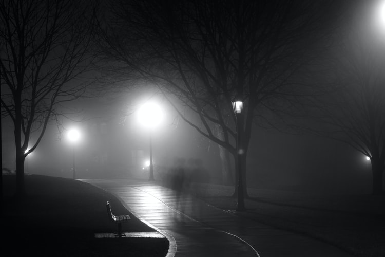 10 8 Spooky Real-Life Experiences Nobody Can Explain