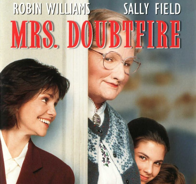 10728686321694 e1625131571141 Robin Williams' Dress From Mrs Doubtfire Sells For Thousands At Auction